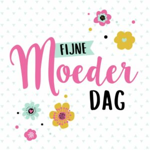 Moederdag High Tea