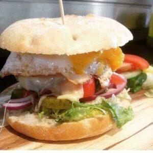 Hamburger Kombuys
